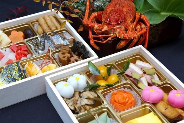 季節の行事に合わせた伝統的な行事食