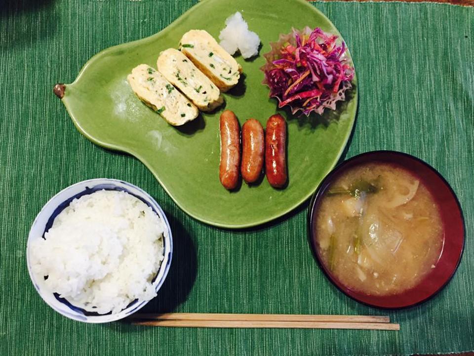 美味しい和食に彩りを!透かし和紙のテーブルウェアなら【コムシステム】の通販を | 料理の写真
